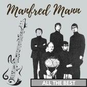 All the Best von Manfred Mann