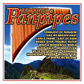 Romantic Panpipes by Orchestra Panpipes Gold