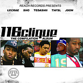 The Compilation Album by 116