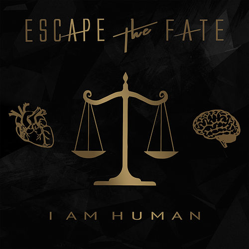 Do You Love Me by Escape The Fate