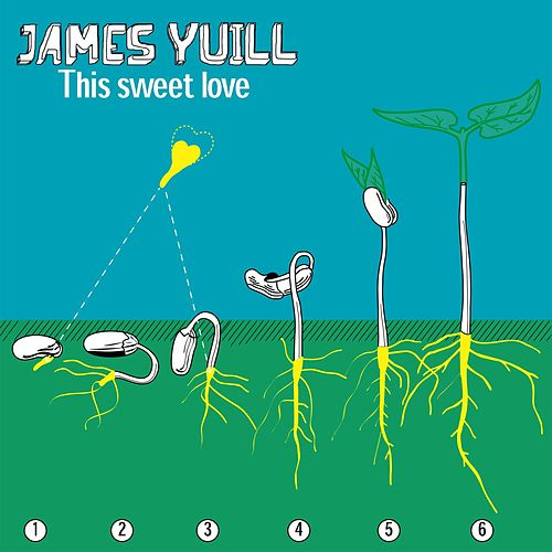 This Sweet Love (Single) by James Yuill
