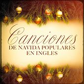 Canciones de Navidad Populares en Ingles by Various Artists