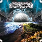 Play & Download Goa Moon v.2.1 Compiled and Mixed by Ovnimoon by Various Artists | Napster