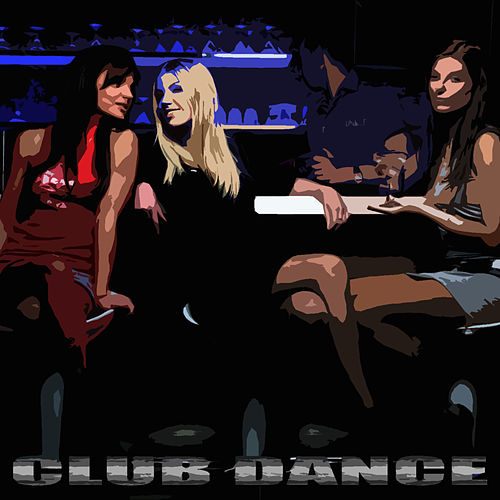 Play & Download Club Dance by Studio All Stars | Napster