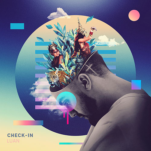 Check-In by Luan Santana