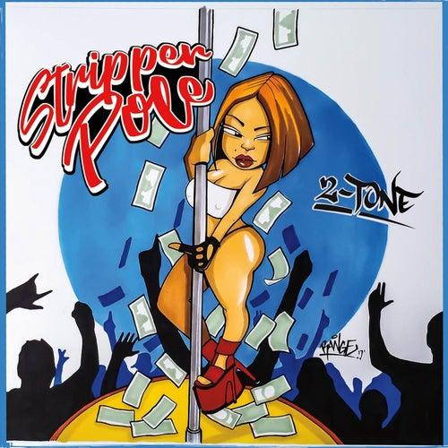 Stripper Pole by 2-Tone