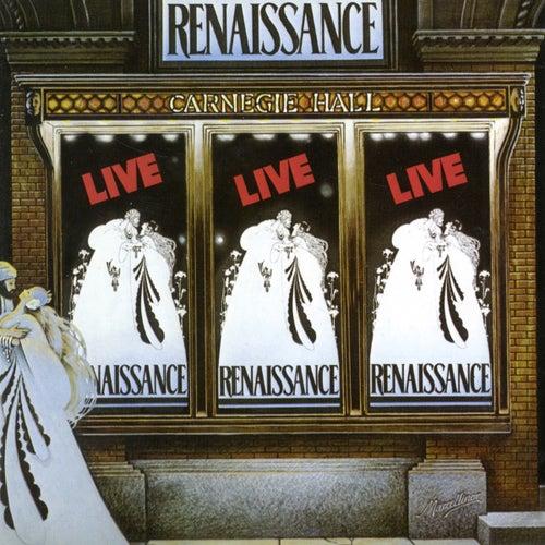 Live at Carnegie Hall (Live at Carnegie Hall) by Renaissance