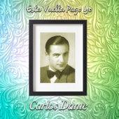 Esta Vuelta Pago Yo by Carlos Dante
