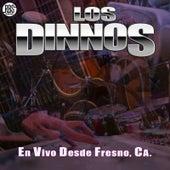 Los Dinnos En Vivo Desde Fresno, Ca by Dinnos