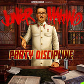 Party Discipline by Junior Makhno