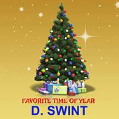 Favorite Time of Year by D. Swint