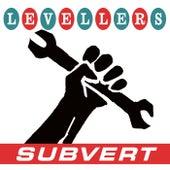 Subvert von The Levellers