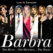 The Music...The Mem'ries...The Magic! (Deluxe) by Barbra Streisand