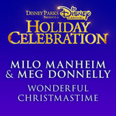 Wonderful Christmastime by Meg Donnelly