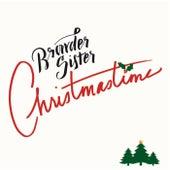 Christmastime von Browdersister