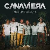 MGB Live Sessions de Canaviera
