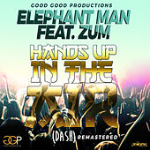 Hands Up in the Air (feat. Zum) [Remastered] - Single by Elephant Man