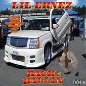 Back 2 Ballin by Ernez
