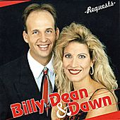Requests by Billy Dean and Dawn