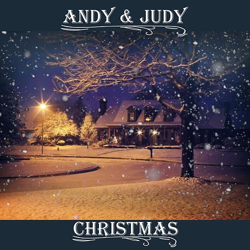 Christmas by Andy
