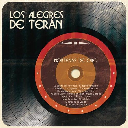 Norteñas de Oro by Los Alegres de Teran
