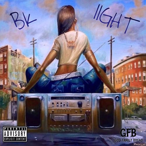 Iight by BK