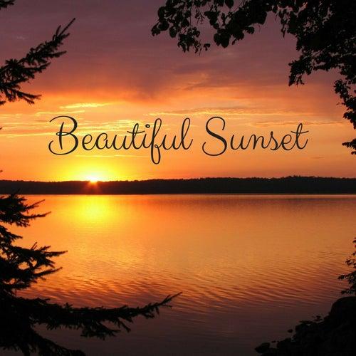 Beautiful Sunset by Meditation Music Zone