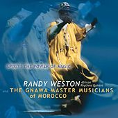 Spirit! The Power Of Music by Randy Weston
