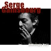 Anthologie 2017 (Vol..1 - remasterisé) by Serge Gainsbourg