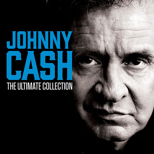 The Ultimate Collection de Johnny Cash
