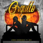Orgullo by Lennis Rodríguez