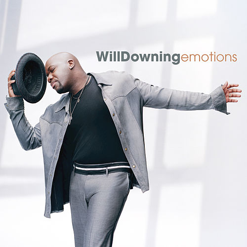 Emotions by Will Downing