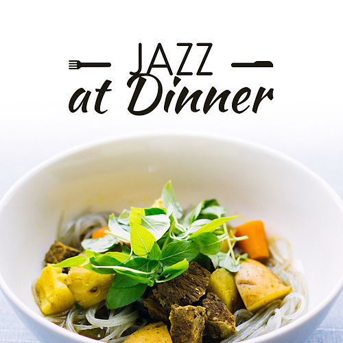 Jazz at Dinner de Relaxing Piano Music Consort