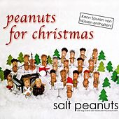 Peanuts for Christmas by Salt Peanuts