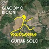 Extreme Guitar Solo by Giacomo Bigoni