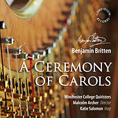 A Ceremony of Carols by Various Artists