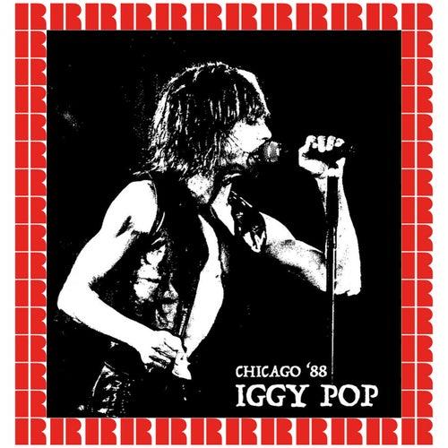 The Metro, Chicago, July 12th, 1988 de Iggy Pop