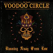 Running Away from Love by Voodoo Circle