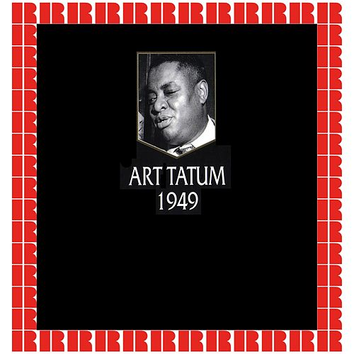 The Columbia and Capitol Recordings 1949 by Art Tatum