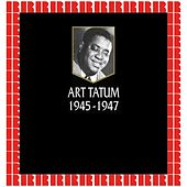 The V-Disc and Victor Recordings 1945-1947 by Art Tatum
