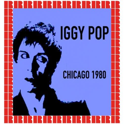 Waves Club, Chicago, October 1st, 1980 de Iggy Pop