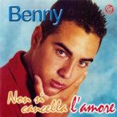 Non si cancella l'amore by Benny