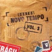 Duetos Novo Tempo, Vol. 3 by Various Artists