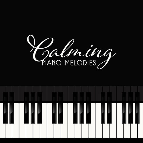Calming Piano Melodies de Background Instrumental Music Collective