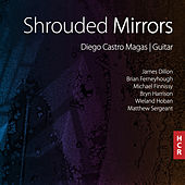 Shrouded Mirrors by Diego Castro Magas
