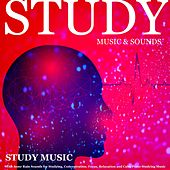 Study Music With Asmr Rain Sounds for Studying, Concentration, Focus, Relaxation and Calm Piano Studying Music by Study Music