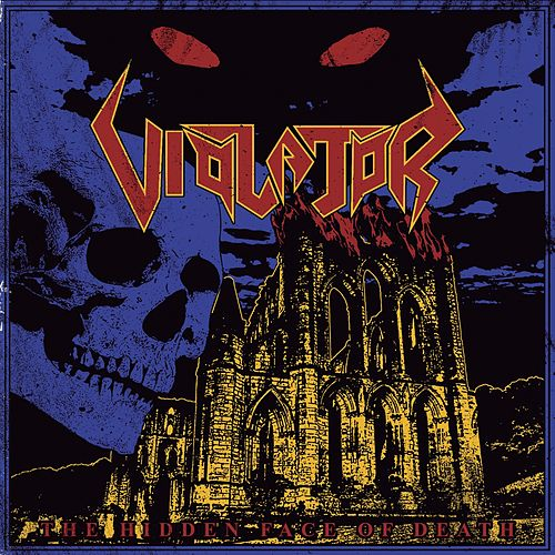 The Hidden Face of Death by Violator