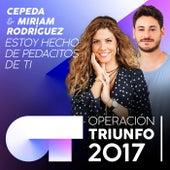 Estoy Hecho De Pedacitos De Ti (Operación Triunfo 2017) by Miriam Rodríguez