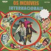 Os Incríveis Internacionais by Os Incríveis