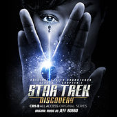 Star Trek: Discovery (Original Series Soundtrack) by Jeff Russo